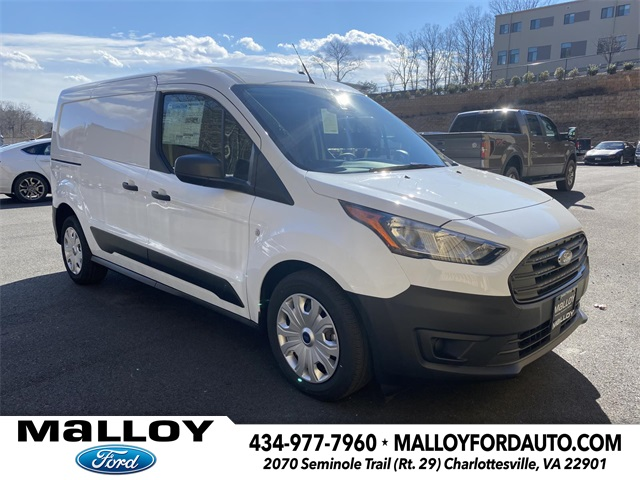 2021 Ford Transit Connect, Empty Cargo Van #F21033 - photo 1