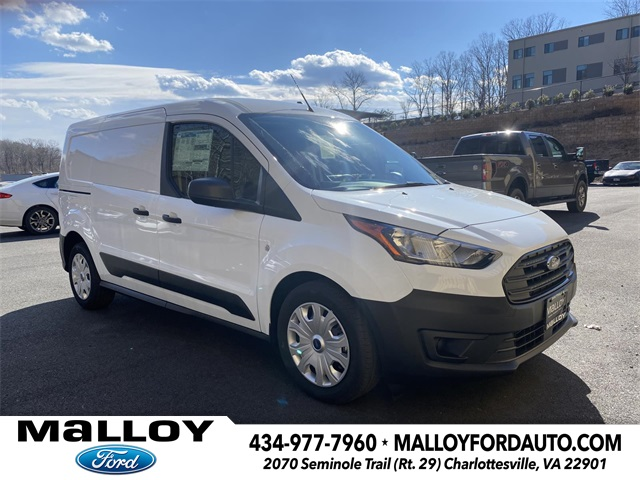 2021 Ford Transit Connect, Empty Cargo Van #F21034 - photo 1