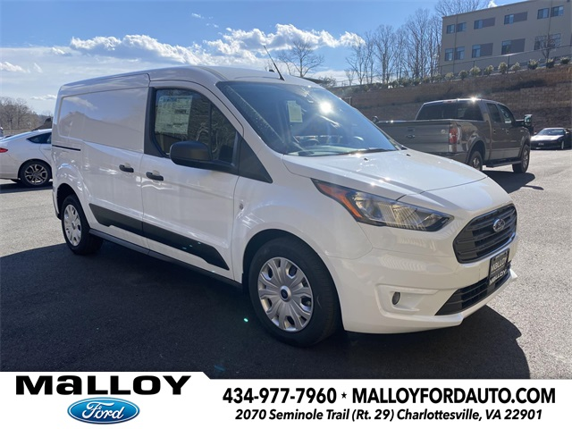 2021 Ford Transit Connect, Empty Cargo Van #F21035 - photo 1