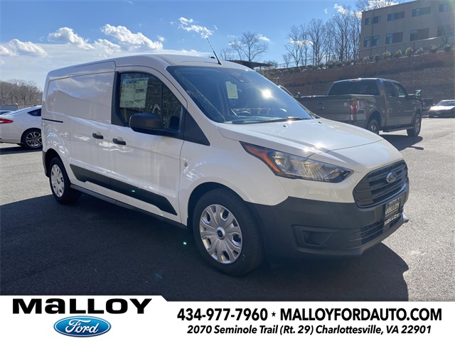 2021 Ford Transit Connect, Empty Cargo Van #F21036 - photo 1
