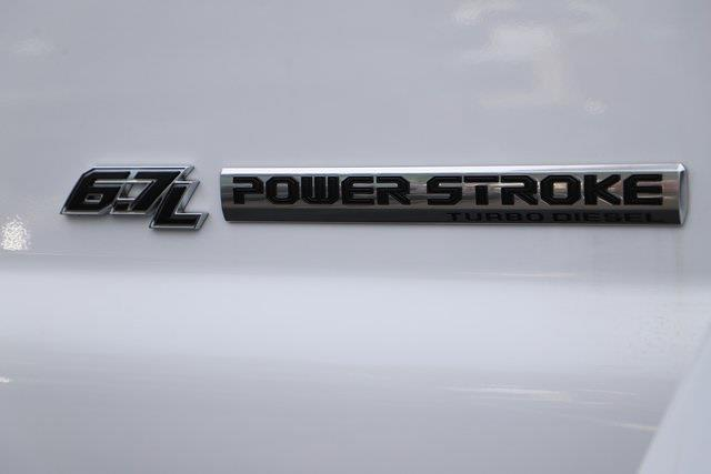 2022 F-650 Regular Cab DRW 4x2,  Godwin 300T Dump Body #F22001 - photo 12