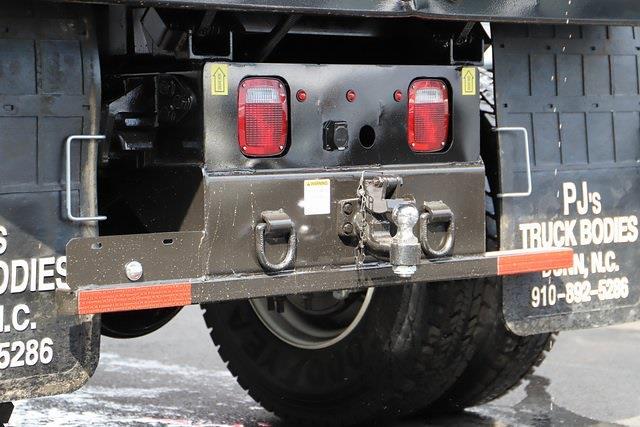 2022 F-650 Regular Cab DRW 4x2,  Godwin 300T Dump Body #F22001 - photo 14