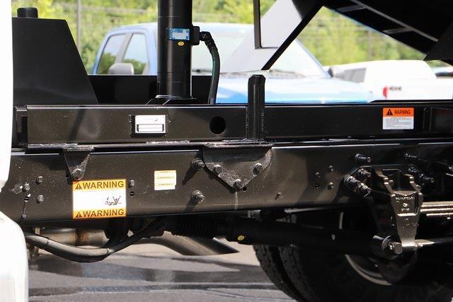 2022 F-650 Regular Cab DRW 4x2,  Godwin 300T Dump Body #F22001 - photo 18