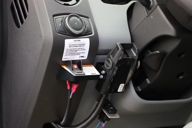 2022 F-650 Regular Cab DRW 4x2,  Godwin 300T Dump Body #F22001 - photo 47
