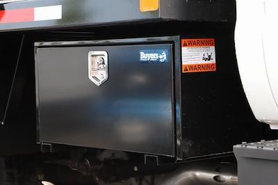 2022 F-650 Regular Cab DRW 4x2,  Godwin 300T Dump Body #F22001 - photo 13