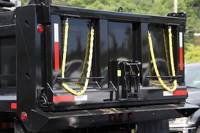 2022 F-650 Regular Cab DRW 4x2,  Godwin 300T Dump Body #F22001 - photo 15