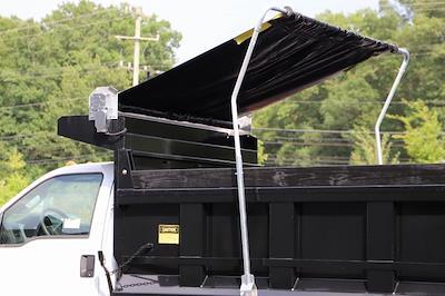 2022 F-650 Regular Cab DRW 4x2,  Godwin 300T Dump Body #F22001 - photo 16