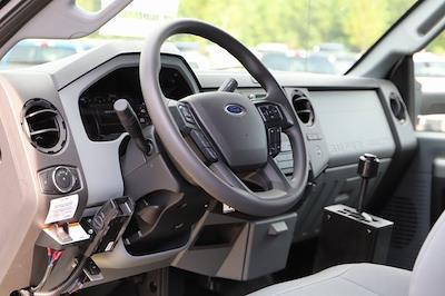 2022 F-650 Regular Cab DRW 4x2,  Godwin 300T Dump Body #F22001 - photo 20