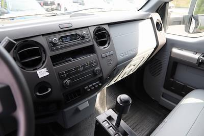 2022 F-650 Regular Cab DRW 4x2,  Godwin 300T Dump Body #F22001 - photo 30