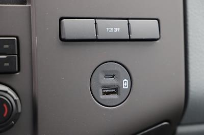 2022 F-650 Regular Cab DRW 4x2,  Godwin 300T Dump Body #F22001 - photo 36