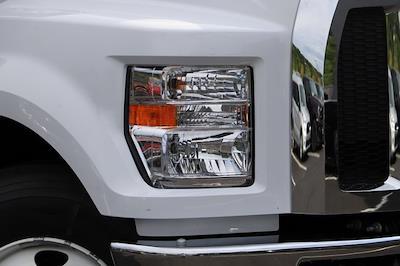 2022 F-650 Regular Cab DRW 4x2,  Godwin 300T Dump Body #F22001 - photo 9