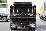 2022 F-650 Regular Cab DRW 4x2,  Godwin 300T Dump Body #F22001 - photo 4