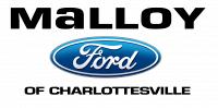 Malloy Ford Charlottesville logo