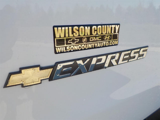 2017 Express 3500 Passenger Wagon #17T403 - photo 35