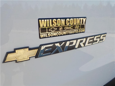 2017 Express 3500, Passenger Wagon #17T403 - photo 35