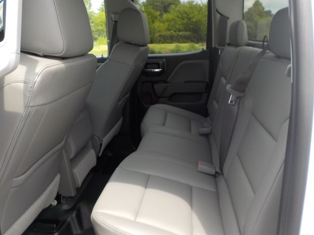 2017 Silverado 1500 Double Cab 4x2,  Pickup #17T592 - photo 28