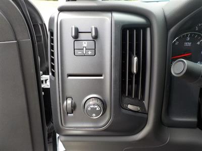 2017 Silverado 1500 Double Cab 4x2,  Pickup #17T592 - photo 12