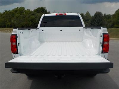 2017 Silverado 1500 Double Cab 4x2,  Pickup #17T592 - photo 29