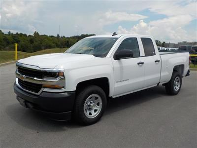 2017 Silverado 1500 Double Cab 4x2,  Pickup #17T592 - photo 4
