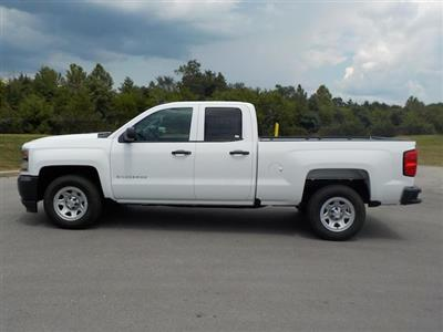 2017 Silverado 1500 Double Cab 4x2,  Pickup #17T592 - photo 5