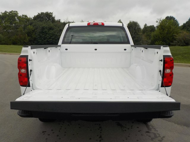 2017 Silverado 1500 Crew Cab 4x4, Pickup #17T596 - photo 29
