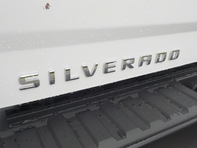 2017 Silverado 1500 Crew Cab 4x4, Pickup #17T596 - photo 32
