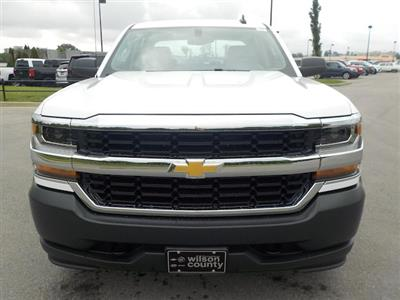 2017 Silverado 1500 Crew Cab 4x4, Pickup #17T596 - photo 3