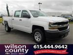 2017 Silverado 1500 Crew Cab 4x4, Pickup #17T596 - photo 1