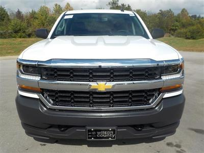 2018 Silverado 1500 Crew Cab 4x4, Pickup #18T096 - photo 3