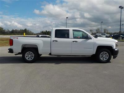 2018 Silverado 1500 Crew Cab 4x4, Pickup #18T096 - photo 8