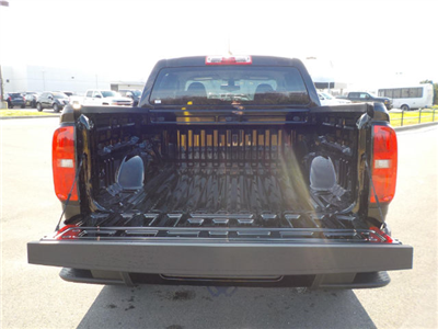 2018 Colorado Crew Cab, Pickup #18T156 - photo 28