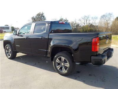 2018 Colorado Crew Cab, Pickup #18T156 - photo 6
