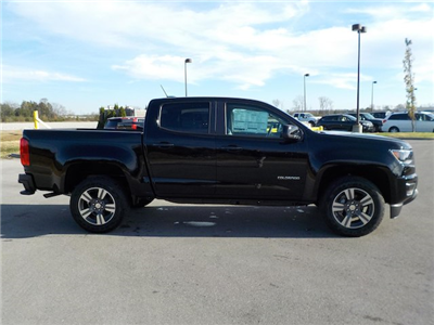2018 Colorado Crew Cab, Pickup #18T156 - photo 8