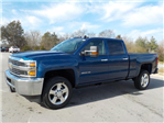 2018 Silverado 2500 Crew Cab 4x4, Pickup #18T244 - photo 4