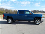 2018 Silverado 2500 Crew Cab 4x4, Pickup #18T244 - photo 8