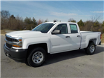 2018 Silverado 1500 Double Cab 4x4, Pickup #18T256 - photo 4