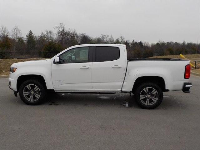 2018 Colorado Crew Cab, Pickup #18T270 - photo 5