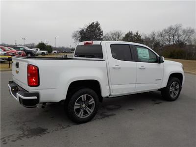 2018 Colorado Crew Cab, Pickup #18T270 - photo 2