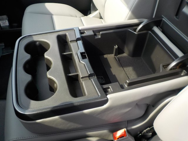 2018 Silverado 2500 Regular Cab 4x4,  Monroe Service Body #18T310 - photo 28