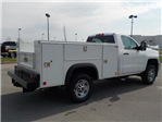 2018 Silverado 2500 Regular Cab 4x4, Monroe MSS II Service Body #18T310 - photo 2