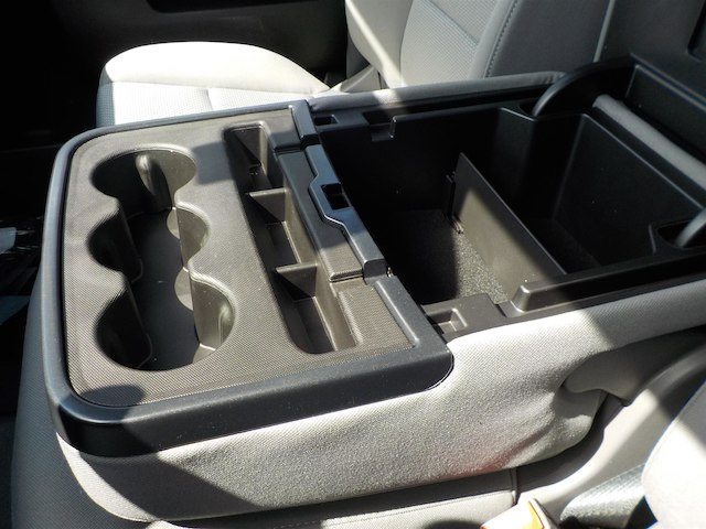 2018 Silverado 3500 Regular Cab DRW 4x4,  Knapheide Platform Body #18T331 - photo 24
