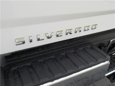 2018 Silverado 2500 Crew Cab 4x4,  Pickup #18T342 - photo 34