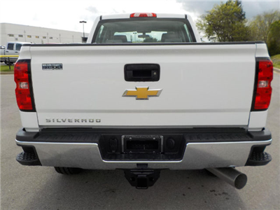2018 Silverado 2500 Crew Cab 4x4,  Pickup #18T342 - photo 7