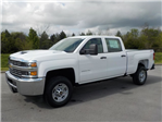 2018 Silverado 2500 Crew Cab 4x4,  Pickup #18T342 - photo 4