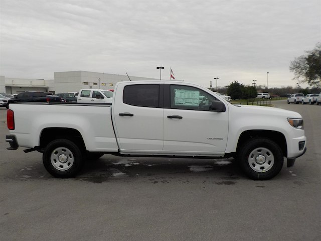 2018 Colorado Crew Cab, Pickup #18T358 - photo 10