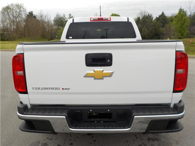 2018 Colorado Crew Cab, Pickup #18T358 - photo 9