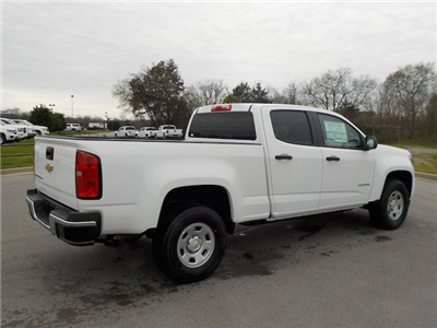 2018 Colorado Crew Cab, Pickup #18T358 - photo 2