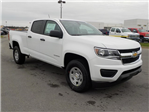 2018 Colorado Crew Cab, Pickup #18T358 - photo 1