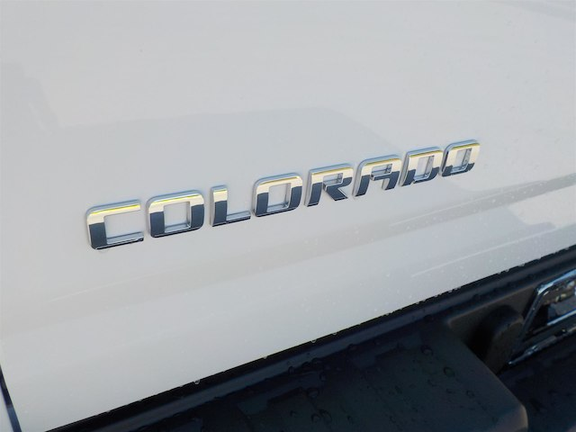 2018 Colorado Extended Cab,  Pickup #18T360 - photo 31