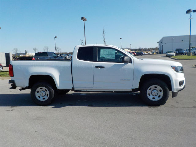 2018 Colorado Extended Cab,  Pickup #18T360 - photo 8